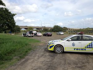 Body found near Ron Camm Bridge, Mackay