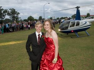 Toowoomba Christian College formal