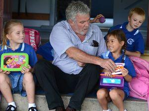 Gonski education funding rebuke