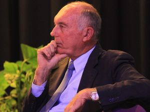 Warren truss celebrates 25 years in parliament