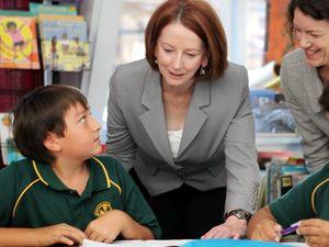 Region schools 'to lose $150m' - Australian Education Union