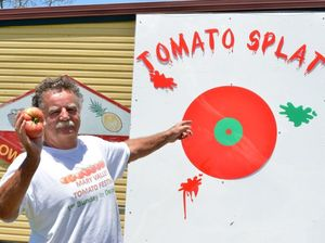 Mary Valley festival pays homage to the tomato