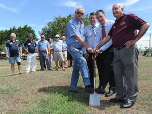 Work at Freedom Park to start again on January 6