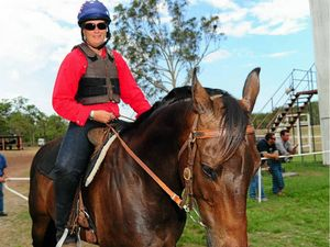 Saddle up for Calliope Races to enjoy Boxing Day flutter