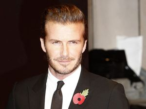 WATERCOOLER: Is David Beckham's girl too old for a dummy?