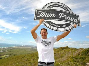 Local pride energising as Town Proud campaign winds up