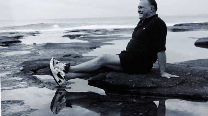 VALE: Former politician, surf lifesaving figure and rugby league man Des Dwyer.