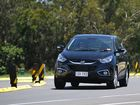 Hyundai ix35 CRDi is a proven highway cruiser