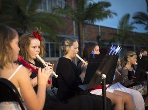 Star of the Sea 2013 Christmas concert
