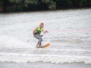 Ski club splashes out on upgrades at Lake Moogerah