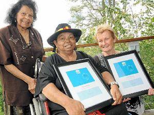 Region's true treasures nominated for honour roll