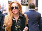 Lindsay Lohan suing 'Grand Theft Auto V'?