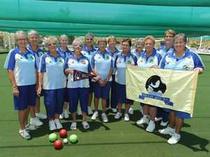 Bay bowlers are rolling their way to the top