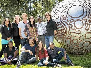 Leadership program reignites passion for arts industry