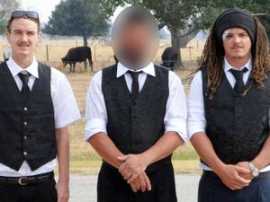 Descendants of Ned Kelly face court on murder charges