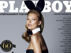 Previously unpublished nude photo of Kate Moss revealed