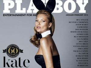 Playgirl Kate Moss wants 'naughty' dinner guests