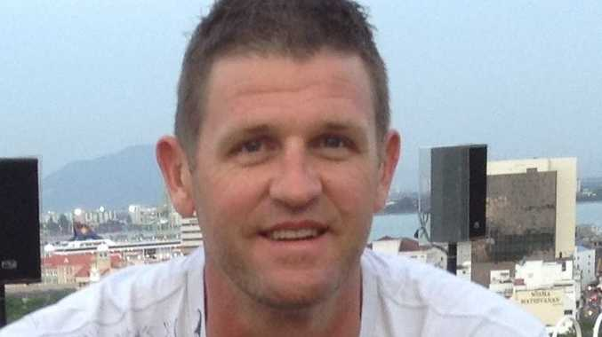 Wayne Dover died after allegedly being king hit outside a Maroochydore nightclub.