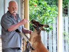 Kangaroo pet keeper loses High Court appeal
