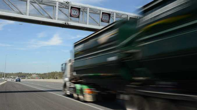 DRIVERS of trucks weighing more than 4.5 tonnes cannot use a short cut between Rocklea and Wishart.