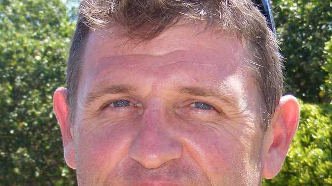 Wayne Dover, Maroochydore