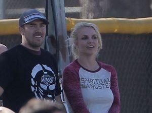 Breaking news: Britney Spears loves sex