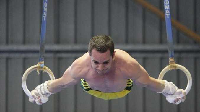 Maroochy gymnasts will now train under Olympic coach Vladimir Joura.