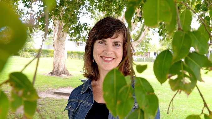 Greens candidate for Richmond, Dawn Walker.