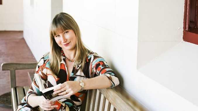 Byron Bay romance writer Jennifer St George