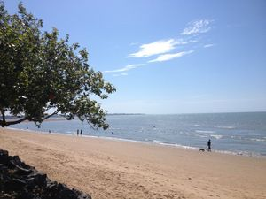 OPINION: Hervey Bay has me hooked - and I love it