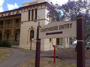 COURT: Woman who swore in front of magistrate jailed