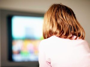 Residents wake to their televisions 'not working'