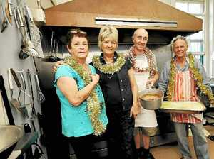 Winsome serves up friendly feast for Christmas