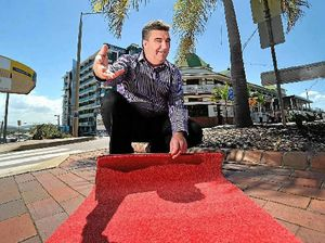 Gladstone agents are rolling out the red carpet for tenants