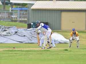 Gladstone's representative cricket side is ready to prove