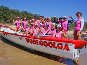 North Coast Surf Series Woopi