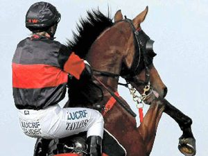 For punters' sake, injured jockeys need to be 'vetted' too