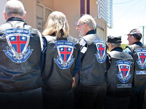 New motorcycle group on highway to heaven
