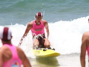 OPINION: Surf sport set to suffer on Coast