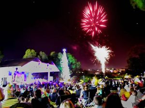 Over 4000 people enjoy magic of Christmas at annual carols