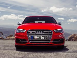 Road test: Audi S3, the third generation
