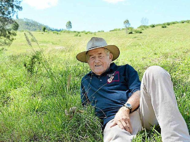 Fabian Webb has had plenty of milestones. He recently celebrated living 60 years with type 1 diabetes.