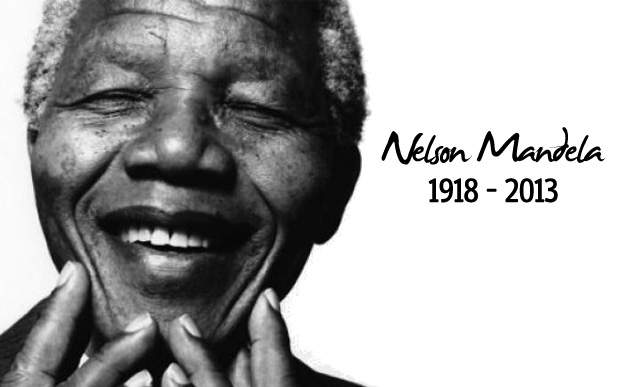 Toowoomba Regional Council will honour Nelson Mandela tomorrow.