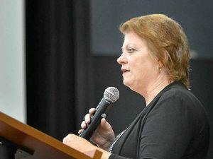Gladstone MP hopes Qld Plan draft empowers regional areas