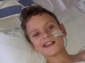 Mystery bug strikes down Caloundra school boy