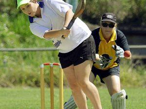 Wildcats batting way back into premiership