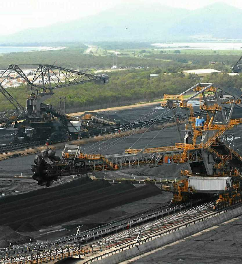 After a long wait, a decision on the Abbot Point coal port expansion is expected by Friday.