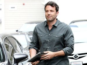 The 'embarrassing' deleted scene Ben Affleck didn't want seen