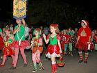 Pageant of Lights a festive time of fun for Bundaberg