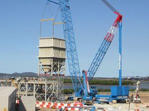 Stage one of $2.5b WICET project takes a major step forward